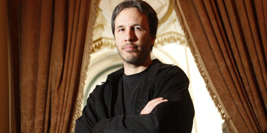Le cinéaste Denis Villeneuve, un des signataires de... (Martin Chamberland, archives La Presse)