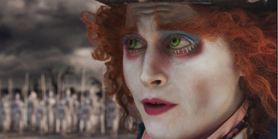 Alice au pays des merveilles, le nouveau film du réalisateur à... (Photo AP)