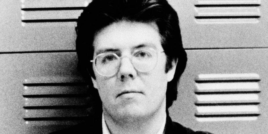 Le réalisateur John Hughes en 1984.... (AP)