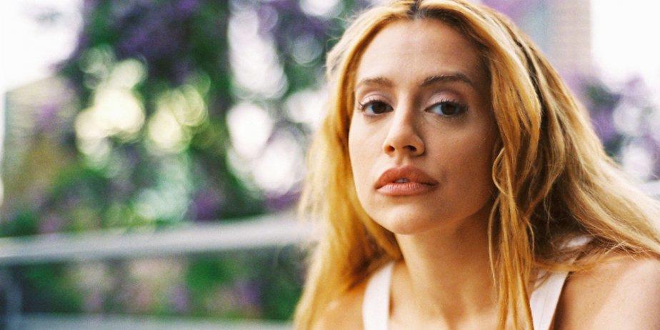 Brittany Murphy... (archives La Presse)