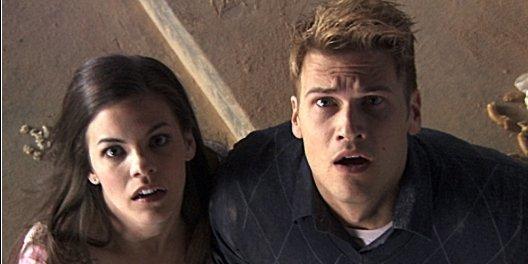 Une image tirée du film Destination finale 4... (Photo: Warner Bros)