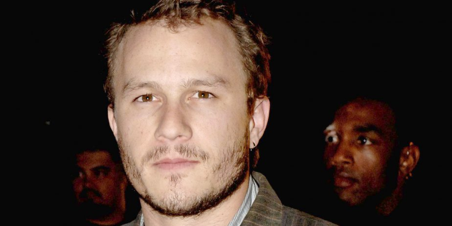Heath Ledger... (archives La Presse)