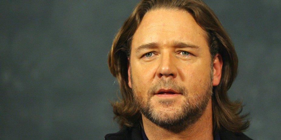 Russell Crowe va jouer dans le remake hollywoodien du thriller français... (AP)