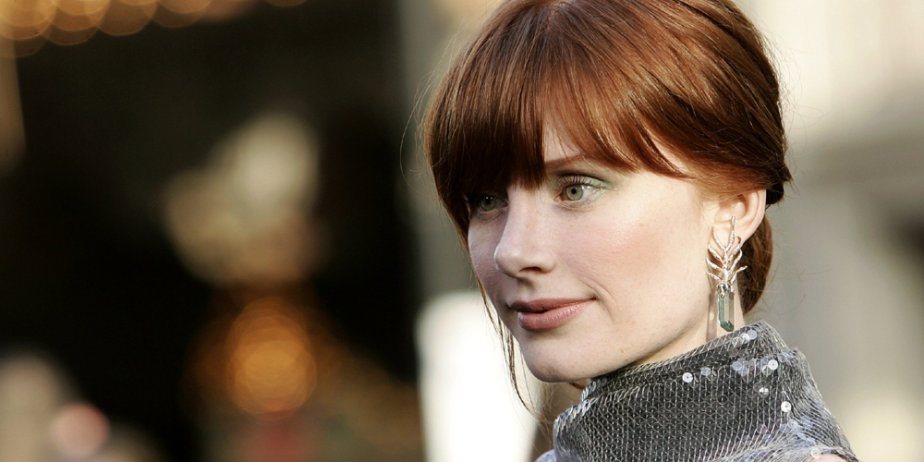 Bryce Dallas Howard... (Reuters)