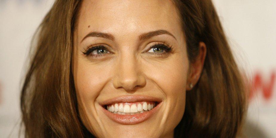 Angelina Jolie... (archives La Presse)
