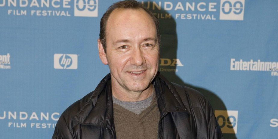 Kevin Spacey... (Reuters)
