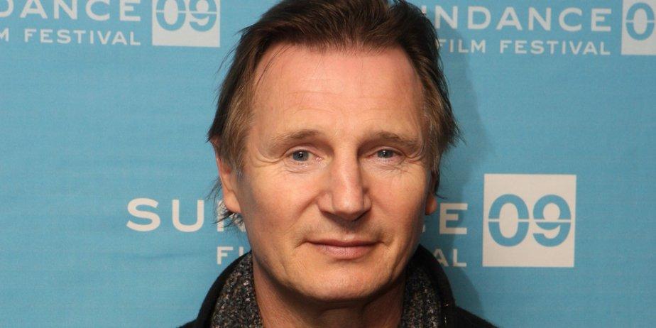 Liam Neeson... (AP)