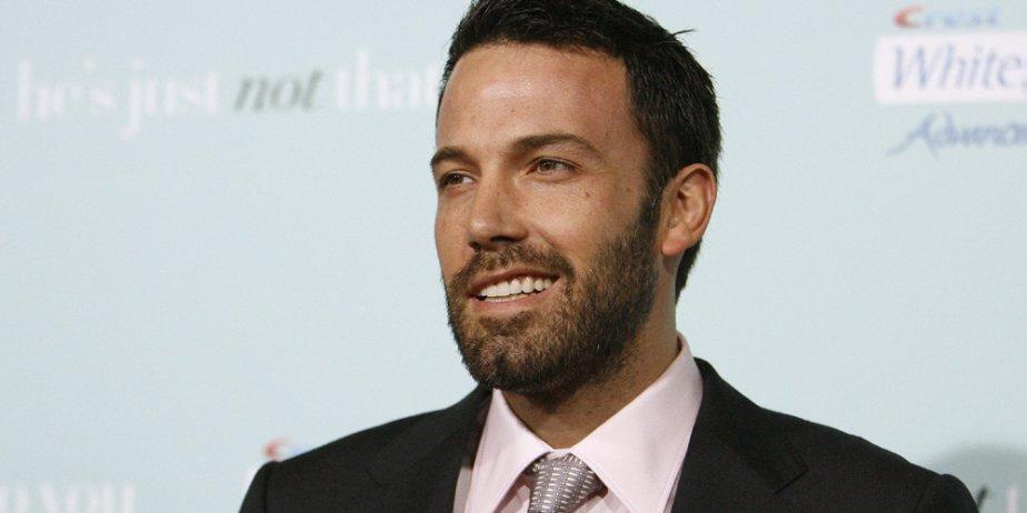 Ben Affleck incarnera un golden boy qui doit... (Reuters)