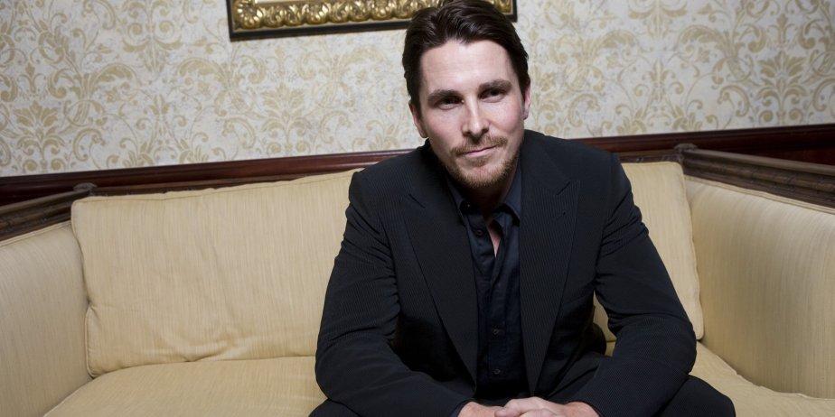 Christian Bale... (AP)