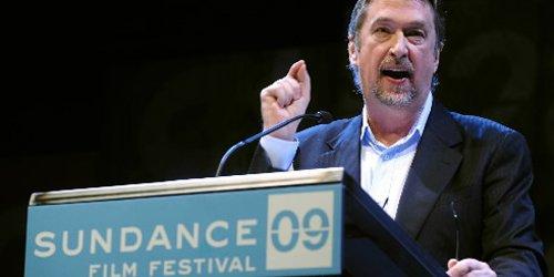 Le directeur du Festival du film de Sundance,... (AP)
