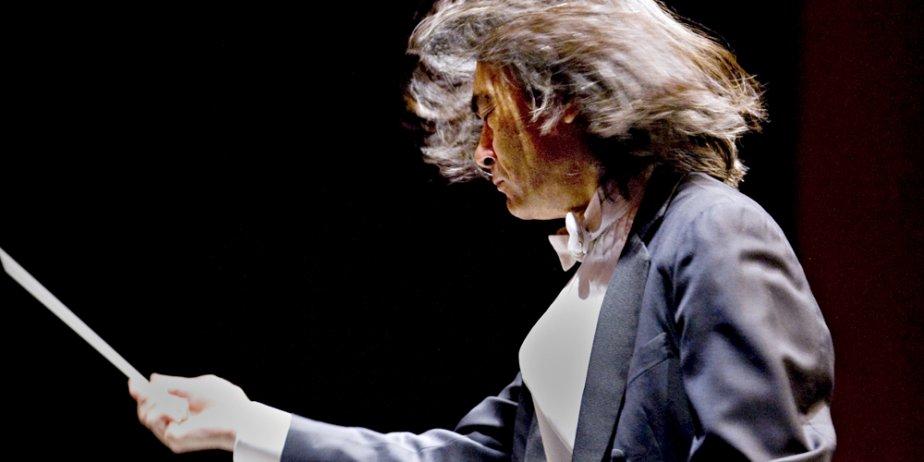 Le scénario du Concert des voix tourne autour... (François Roy, La Presse)