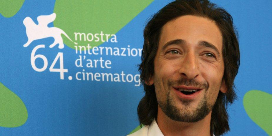 Adrien Brody incarne le mythique torero espagnol.... (archives AFP)