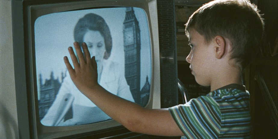 Le film de Léa Pool, Maman est chez... (Équinoxe)
