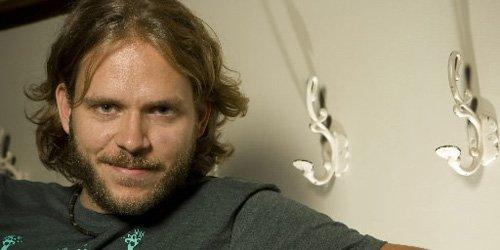 Le réalisateur du Cas Roberge, Raphaël Malo, a... (David Boily, La Presse)