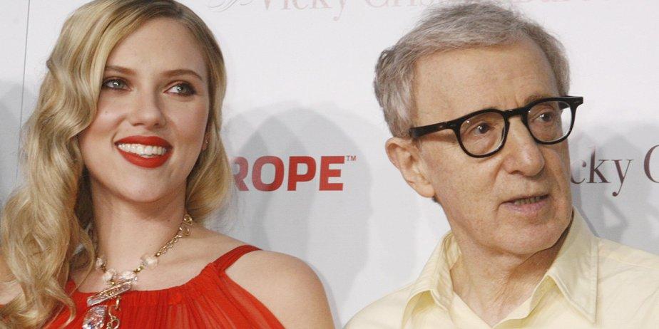 «Je ne suis pas la muse de Woody Allen», affirme... (Reuters)