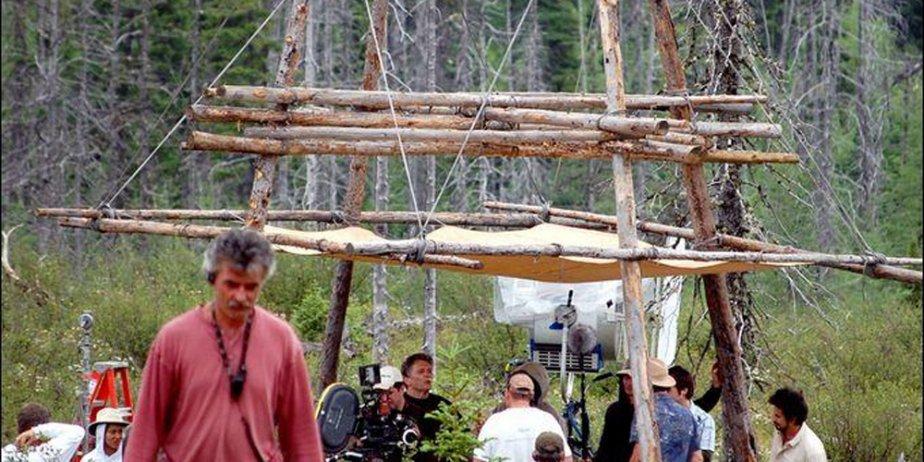 Le camping Arthabaska est l'un des trois sites... (Sylvain Desmeules, collaboration spéciale)