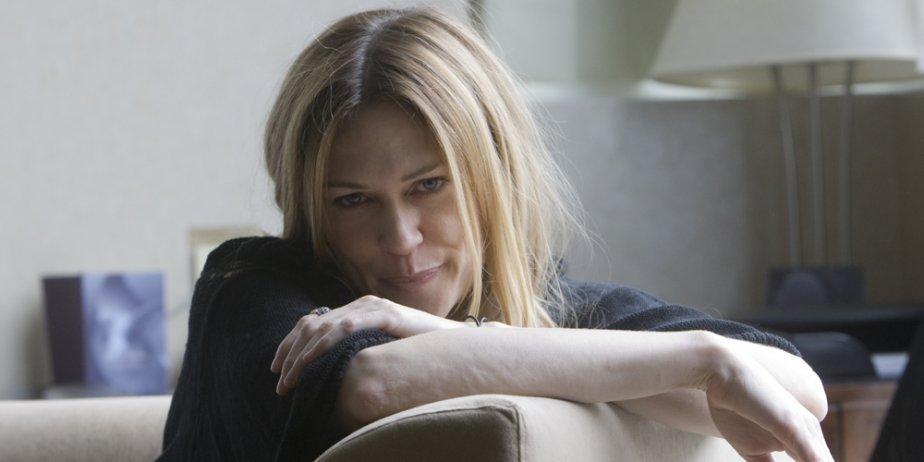 «Être acteur, c'est épouser des univers dont on... (Rémi Lemée, La Presse)