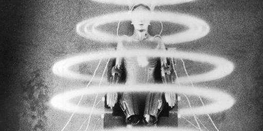 Grand classique du cinéma, Metropolis avait été largement... (Archives PC)
