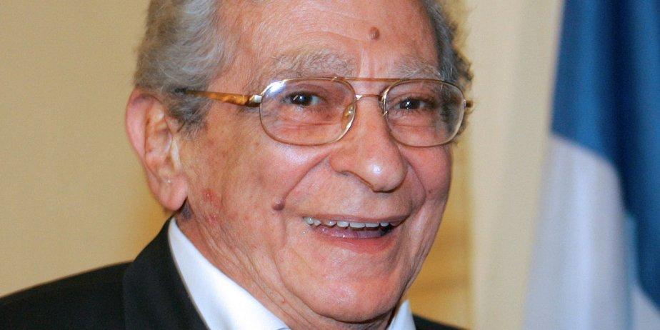 L'état de santé du cinéaste égyptien Youssef Chahine, 82 ans, dans le... (AFP)