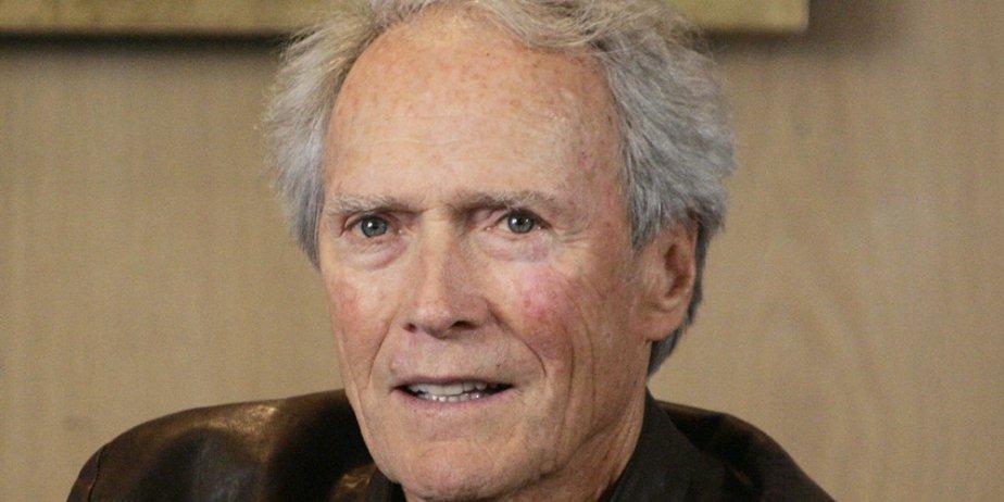 Clint Eastwood... (AP)