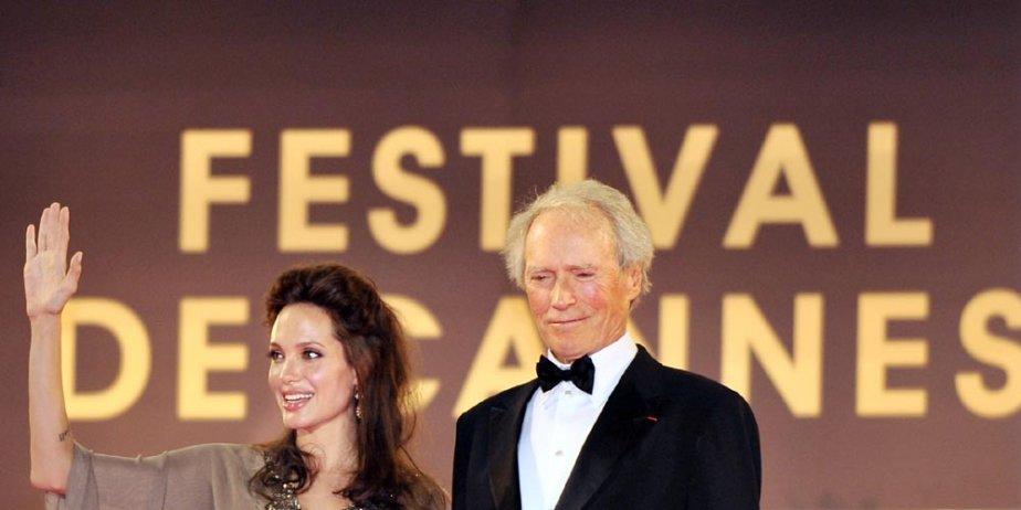 Changeling de Clint Eastwood (à droite) risque de... (AP)