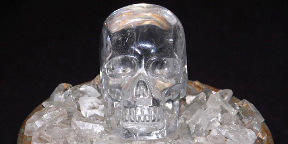 datation cristal