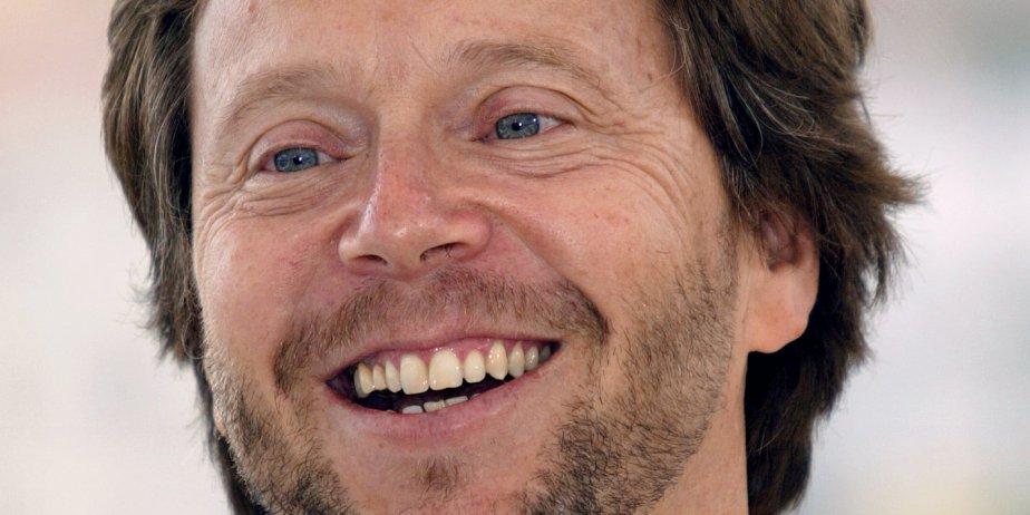 Le Brésilien Fernando Meirelles, dont le film Blindness inspiré du roman... (AFP)