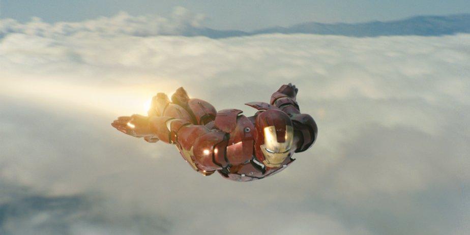 Iron Man, premier gros film de la saison estivale hollywoodienne,... (Paramount)