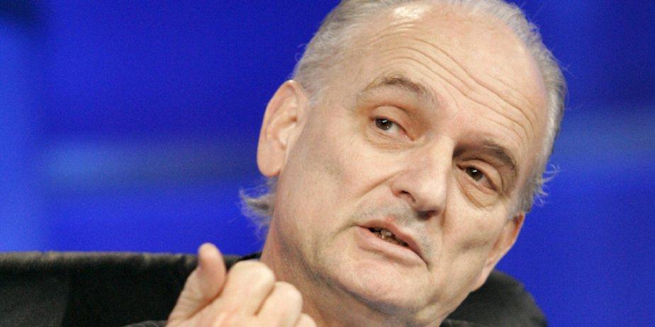 Le créateur des Soprano, David Chase... (Reuters)