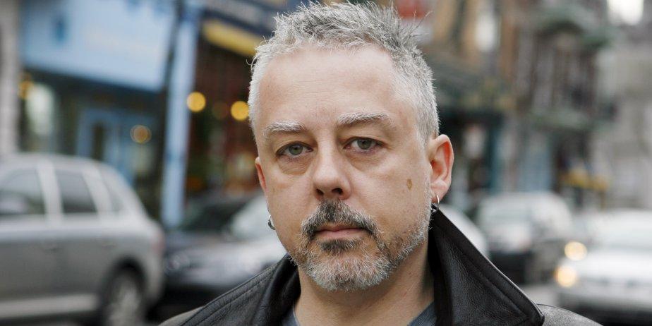 Le réalisateur québécois Érik Canuel... (Robert Skinner, archives La Presse)