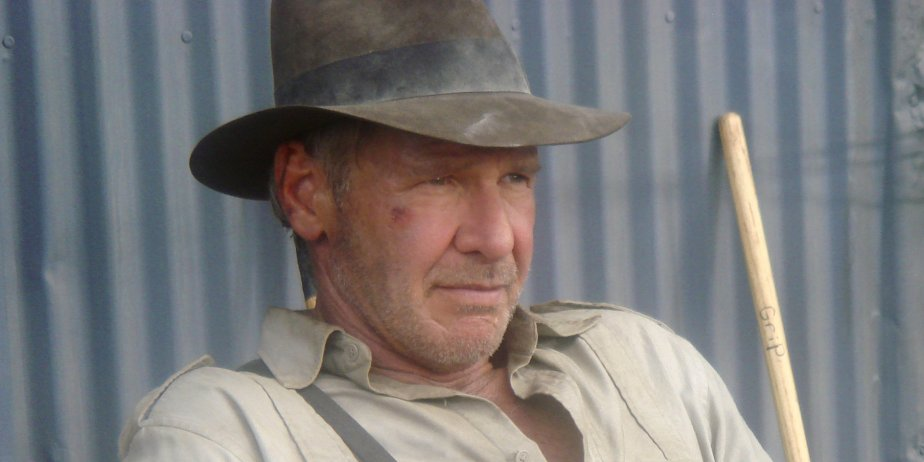 Indiana Jones and the Kingdom of the Crystal... (Paramount Pictures)