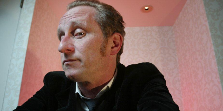 L'acteur belge Benoît Poelvoorde, poursuivi pour conduite en état... (AFP)