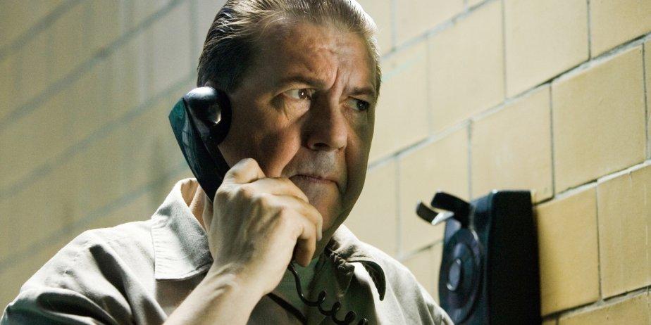 Le prochain film de Charles Binamé, Le piège américain,... (Alliance Vivafilm)