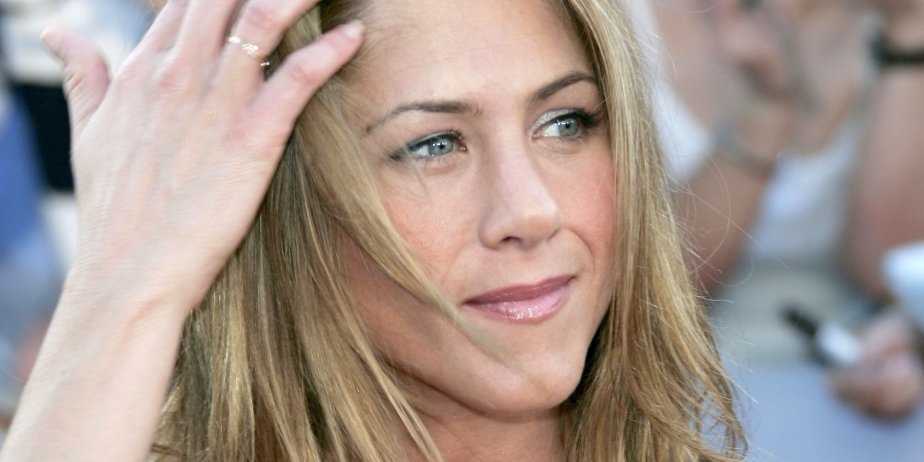 L'actrice américaine Jennifer Aniston a lancé sa propre société de... (AP)