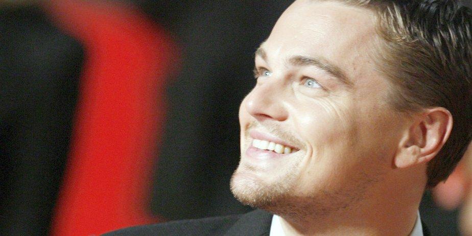 L'engagement de Leonardo DiCaprio pour la protection de l'environnement... (AP)