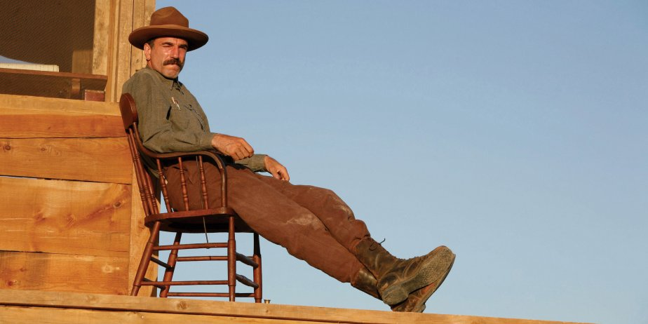 Daniel Day-Lewis dans There Will Be Blood.... (Incendo Media)