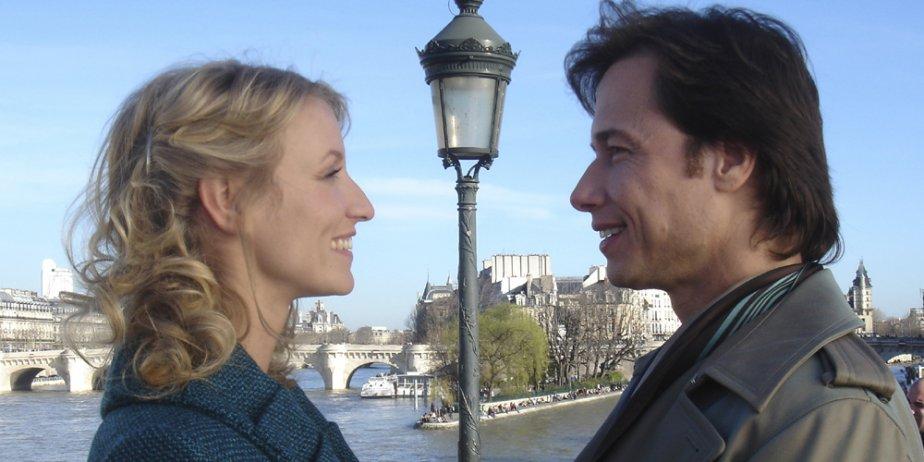Alexandra Lamy et Stéphane Rousseau dans le film... (Alliance Atlantis Vivafilm)