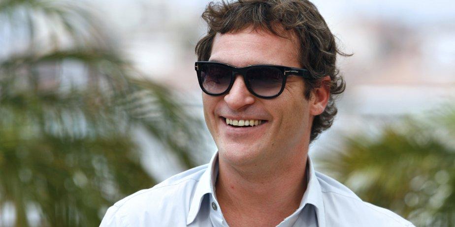 L'acteur Joaquin Phoenix a décidé d'explorer de nouveaux horizons en... (AFP)