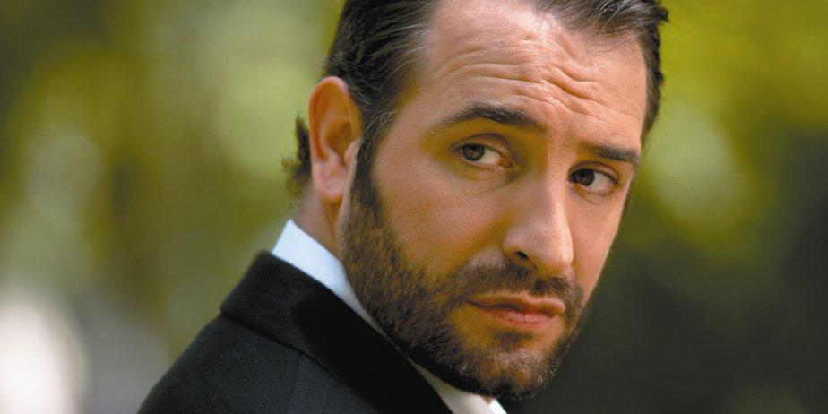 Jean dujardin l 39 homme en noir marc andr lussier for Dujardin marc
