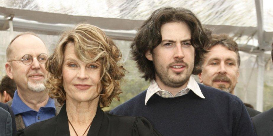 Julie Christie et Jason Reitman.... (Reuters)
