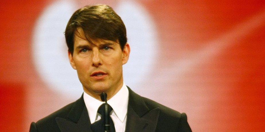 L'acteur américain Tom Cruise est considéré comme... (Reuters)