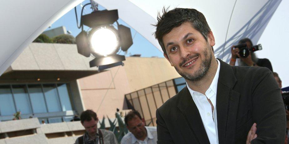 Christophe Honoré au dernier Festival de Cannes.... (AFP)