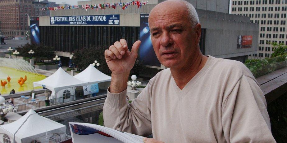 Didier Farré, fondateur et président du Festival du... (archives La Presse)