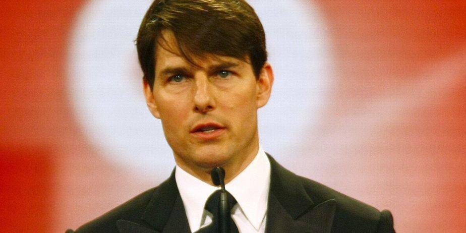 C'est à Ottawa que Tom Cruise a brisé ses premiers coeurs,... (Reuters)