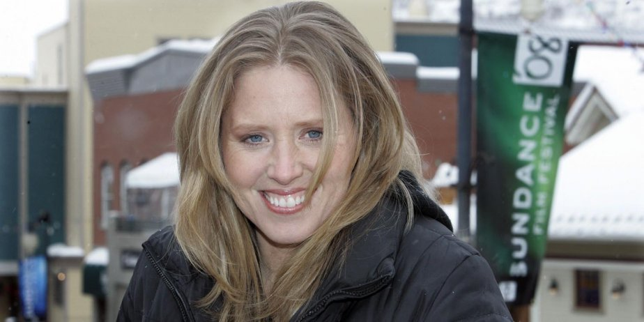 Amy, la fille de Robert Redford.... (Reuters)