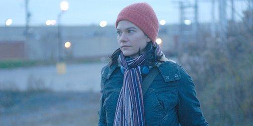 Le film québécois Continental, un film sans fusil sera l'un... (Christal Films)