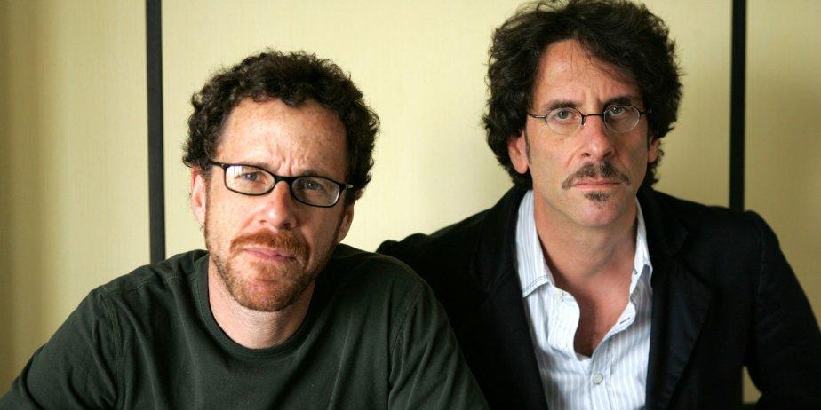Ethan et Joel Coen... (AP)