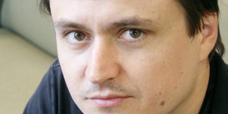 Le cinéaste roumain Cristian Mungiu, Palme d'or du Festival de... (Reuters)