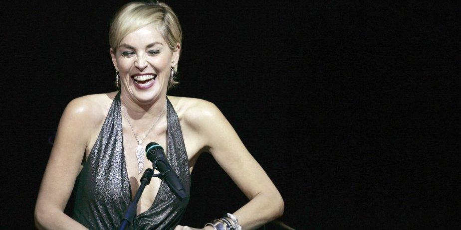 Sharon Stone présidera une soirée de gala pour récolter des fonds... (Reuters)