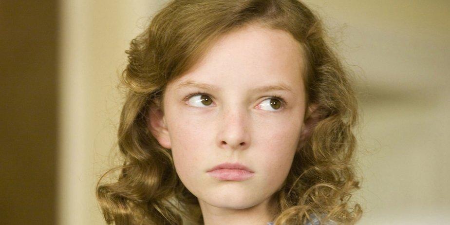 Lyra Belacqua est âgée de 11 ans au début de La boussole... (Alliance Vivafilm)